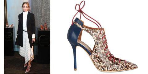 Moda 2017-2018 curiosità nuove scarpe Malone Souliers
