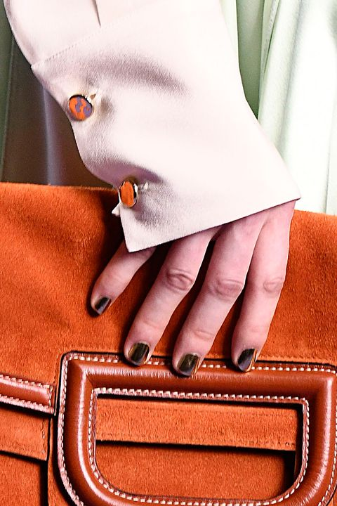 Mulberry Nail Trends