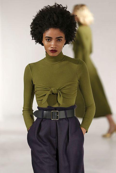 maglie tendenza moda autunno inverno 2017 2018