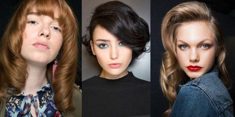Vedersi con un nuovo taglio di capelli