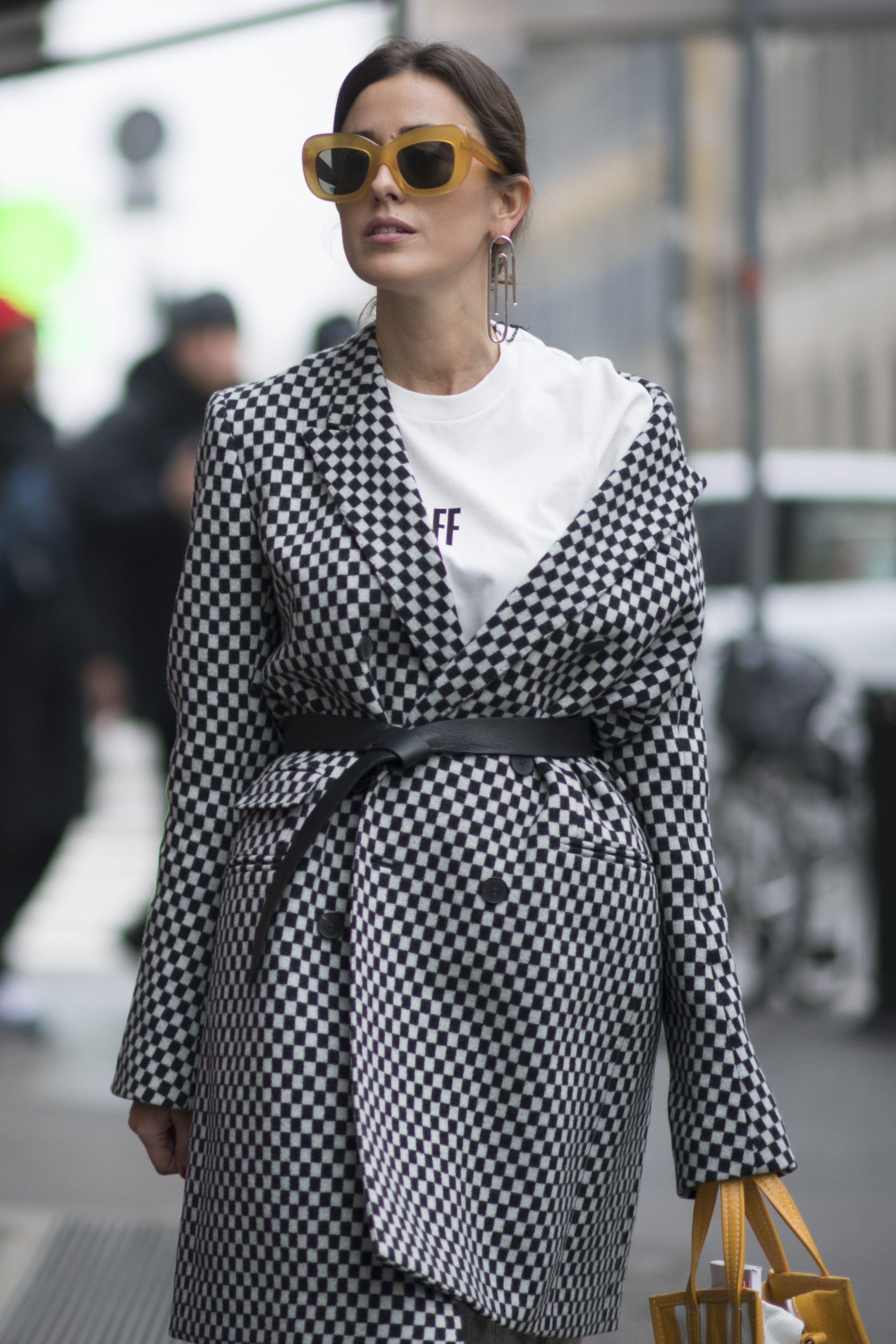 street style milano fashion week 2017