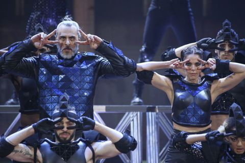 dance-dance-dance-max-vado-claudia-gerini-esibizione