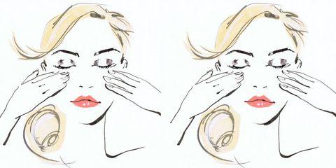 Lip, Cheek, Hairstyle, Forehead, Eyebrow, White, Jaw, Organ, Line art, Temple,