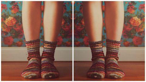 geloni piedi rimedi