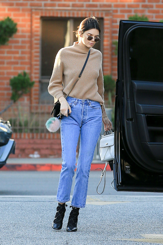 NEW Look Nero Corsetto Lacci Vita Alta Jeans Skinny Pantaloni 4 6 8 10 12 16 18