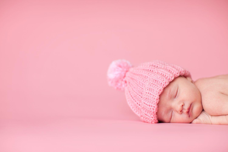 Auguri per una neonata