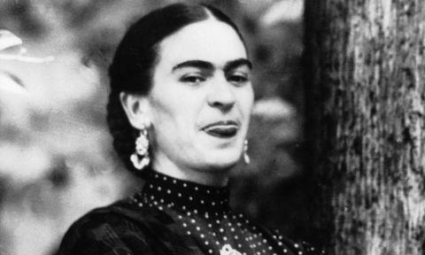 Frida Kahlo 6 Frasi Celebri Sull Amore