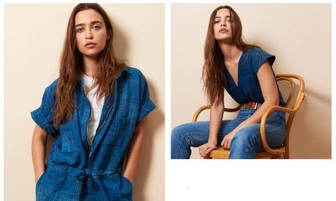 Marchi di moda che sostengono le donne come Studio 189