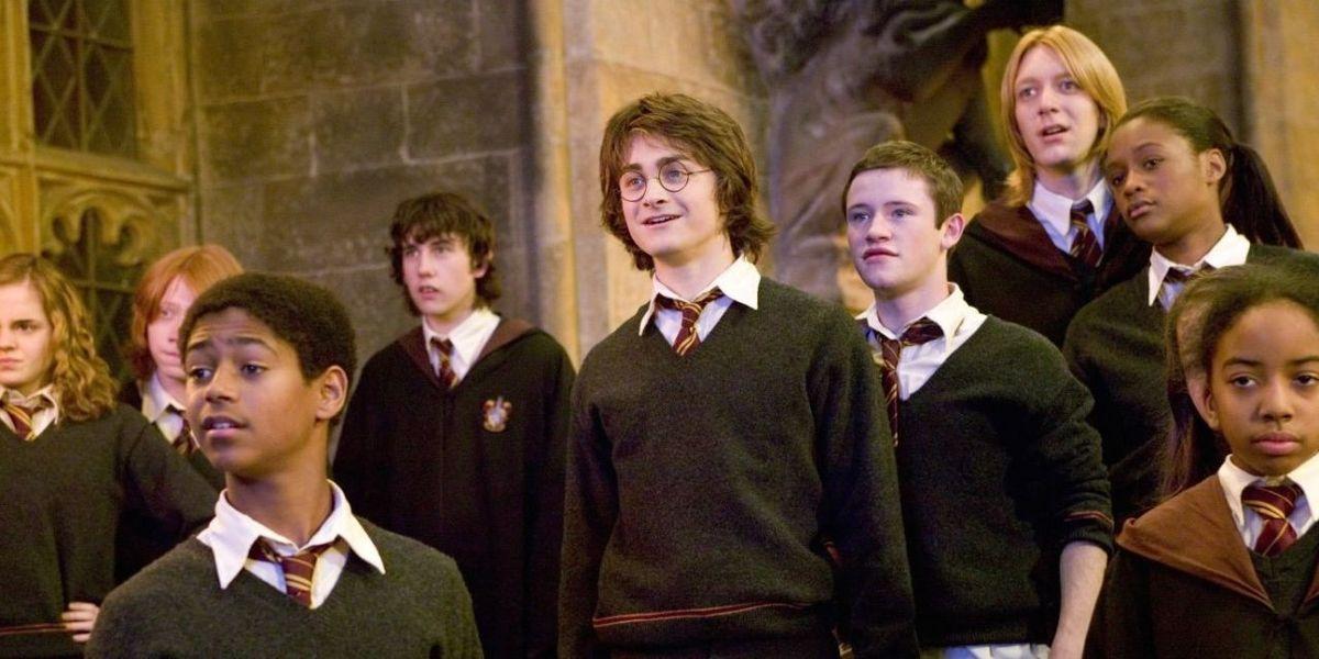 Una scuola per maghi in stile harry potter esiste ed in for Nuovo stile coloniale in inghilterra