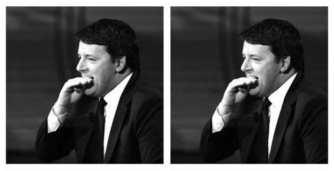 Renzi e l'inchiesta Consip: i tribunali e il collasso del Paese