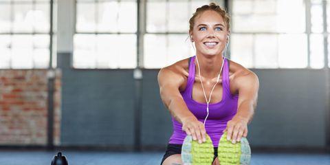5 esercizi facili da fare in 10 minuti per dimagrire dopo i 35 anni