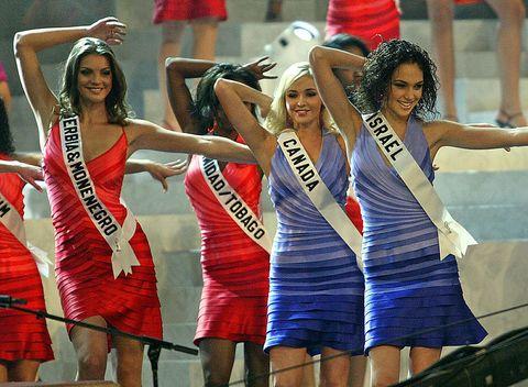 Gal Gadot Miss Israele