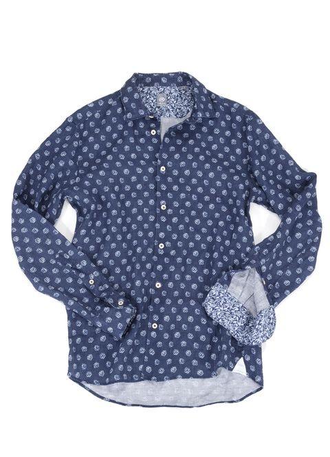 Festa del papà regali moda come camicia di Fradi