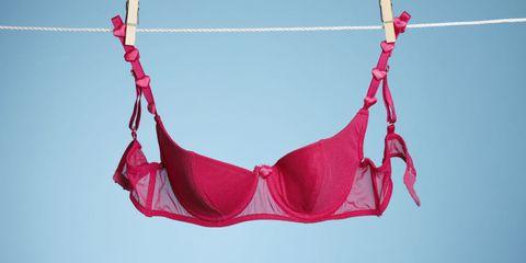 Brassiere, Lingerie, Undergarment, Swimsuit top, Clothing, Pink, Lingerie top, Swimsuit bottom, Magenta, Swimwear,