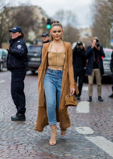 quali jeans scegliere per essere sexy?