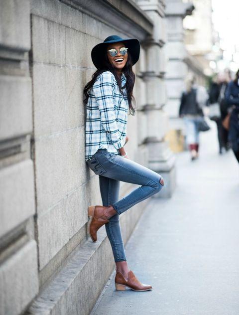 quali jeans scegliere essere sexy