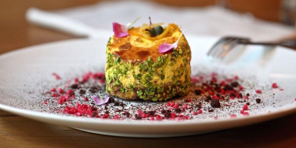 Milano in giallo 10 ristoranti per 20 ricette inedite con - Cucina giallo zafferano ...