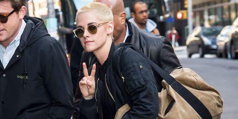 Eyewear, Street fashion, Sunglasses, Fashion, Jacket, Glasses, Vision care, Cool, Leather, Outerwear,