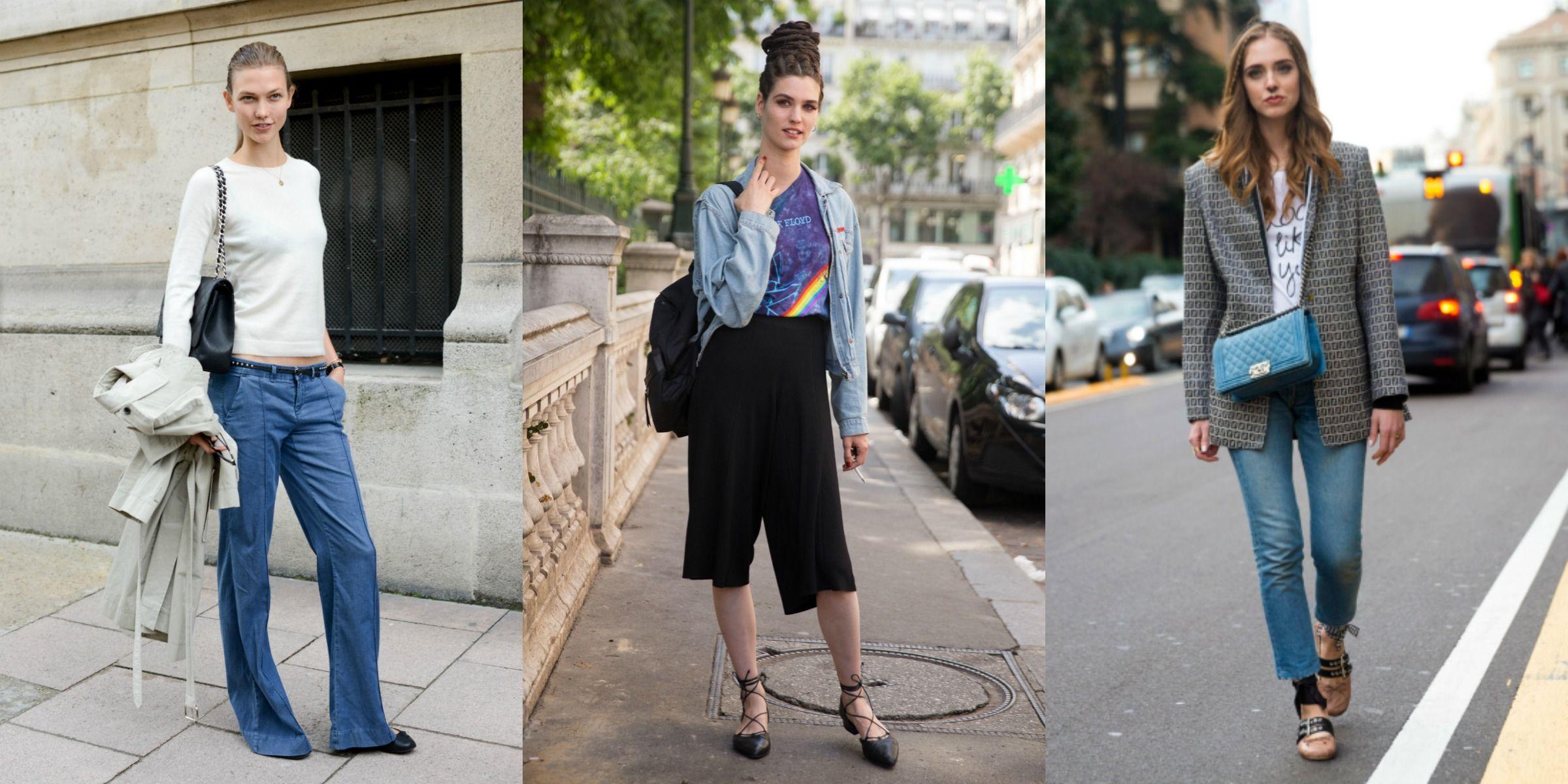 vendita ufficiale nuovo prodotto La migliore vendita del 2019 Come indossare le ballerine: 10 dritte per uno stile al top