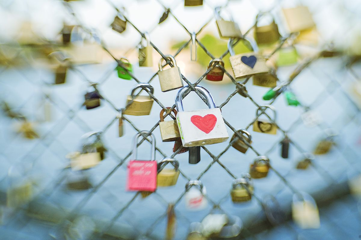 Amore Eterno Frasi E Poesie Da Dedicare A Chi Ami