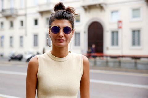 Bad Hair Day 5 Trucchi Per Nascondere I Capelli Sporchi