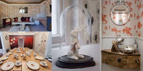 hotel-letterari-Wonderland-house-Brighton