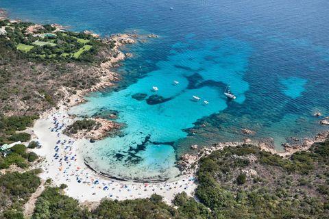 spiagge più belle costa smeralda sardegna