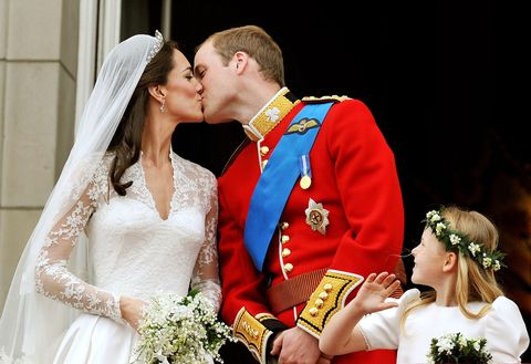<p>Quella volta che si sono baciati davanti a tutto il mondo.</p>