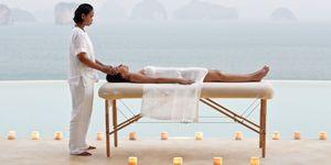 Massaggio ayurvedico: 5 spa da provare
