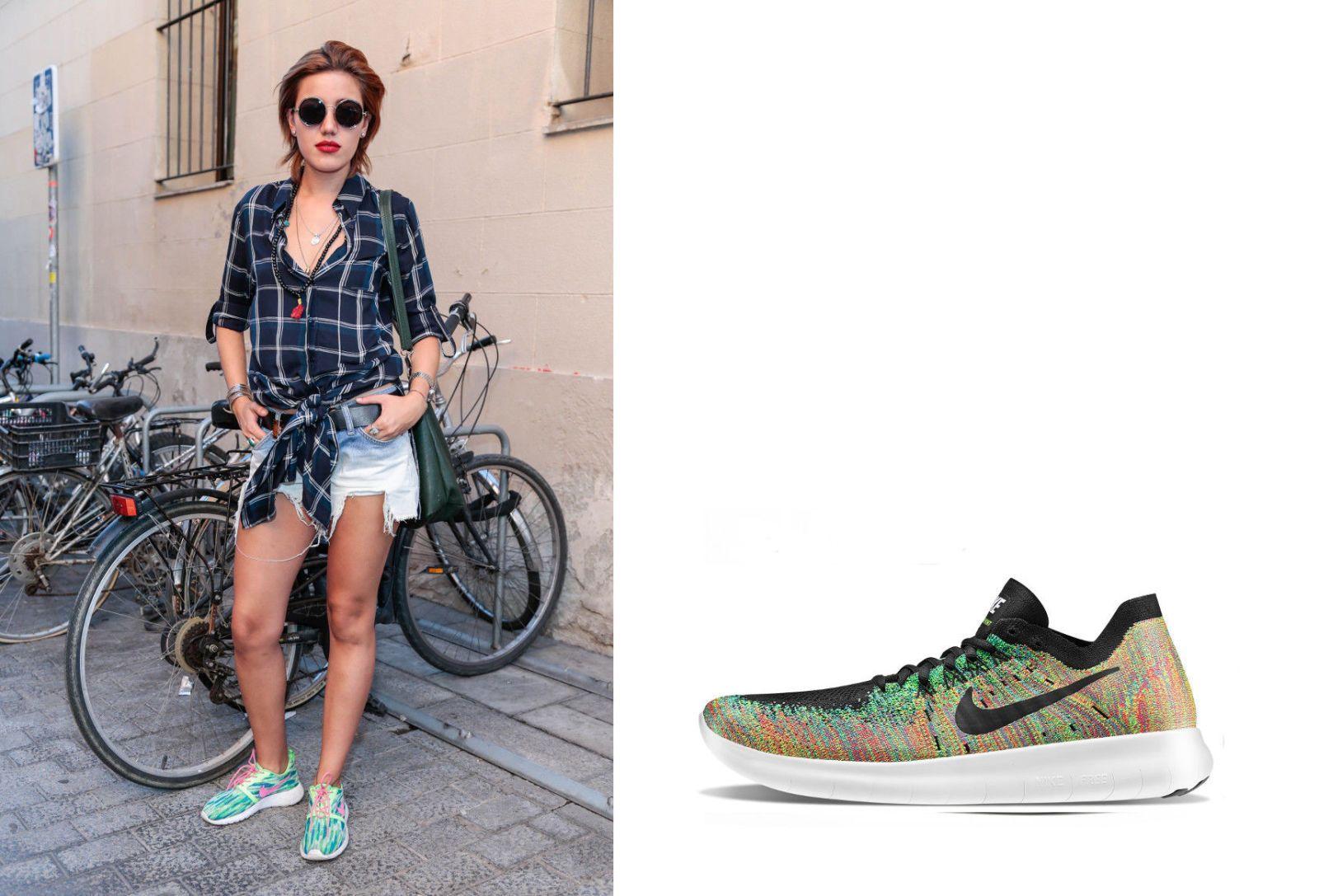 Come indossare le sneakers: 7 outfit per 7 occasioni diverse