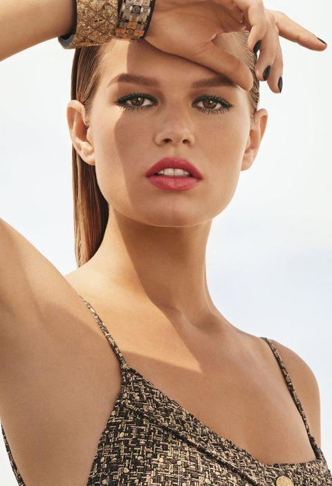 Trucco estivo: i consigli della make up artist Chanel