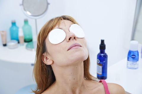acqua termale spray come usare viso
