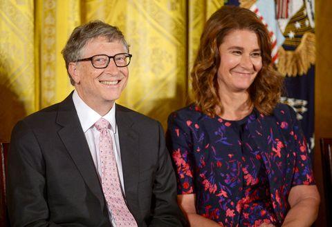 """<p>La coppia ha letteralmente unito forze e talenti per cambiare in meglio il mondo. Una formidabile intesa e, diciamolo, guadagni stratosferici, sono le carte vincenti che hanno permesso a <strong data-redactor-tag=""""strong"""" data-verified=""""redactor"""">Melinda e Bill Gates</strong> di svolgere un'intensa attività contro la povertà, a favore dell'assistenza sanitaria dei meno abbienti e per il rilancio dello sviluppo del sistema educativo americano.<br></p>"""