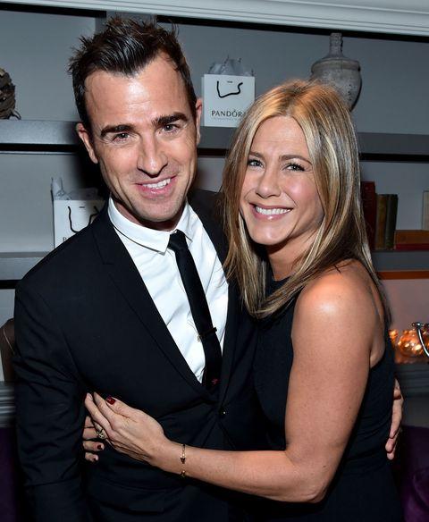 <p>Continuiamo proprio con Jennifer Aniston perché c'è qualcosa di sospetto nel periodo in cui ha iniziato a frequentare Justin Theroux. Secondo i ben informati, infatti, lui non aveva ancora lasciato la sua fidanzata Heidi Bivens (con cui stava da 14 anni) quando iniziò a vedersi con Jennifer.<br></p>