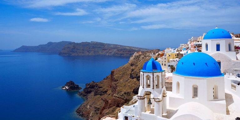 le 10 isole greche più belle da vedere almeno una volta nella vita