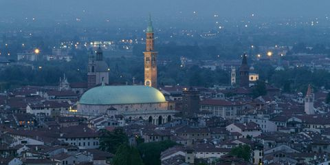 Basilica Palladiana Vicenza