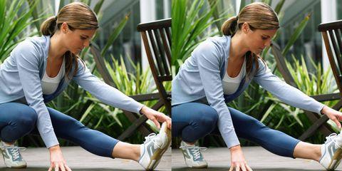 10 esercizi (facili facili) da fare a casa per tonificare le gambe e i glutei