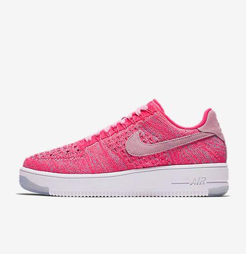 Sneakers estive da donna con zeppa di Nike