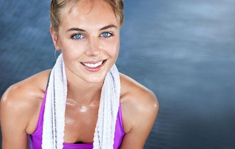 La beauty routine giusta per ogni sport