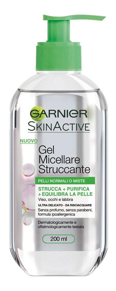 prodotti-beauty-smart-gel-micellare-struccante-garnier-skinactive