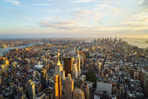 """<p>Insomma, non bisogna spiegare perché la città che non dorme mai merita di essere visitata. Un po' caotica, senza dubbio, ma è pur sempre <strong data-redactor-tag=""""strong"""" data-verified=""""redactor"""">New York</strong>!<br></p>"""