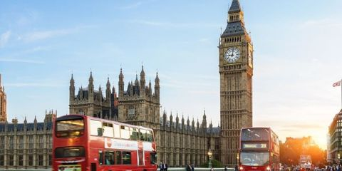 20 cose insolite da fare a Londra