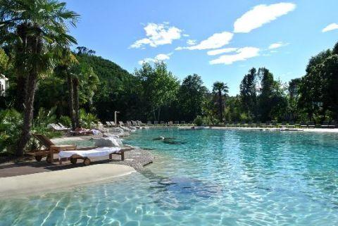 Piscine termali le pi belle vasche all aperto - Montegrotto piscine termali ...