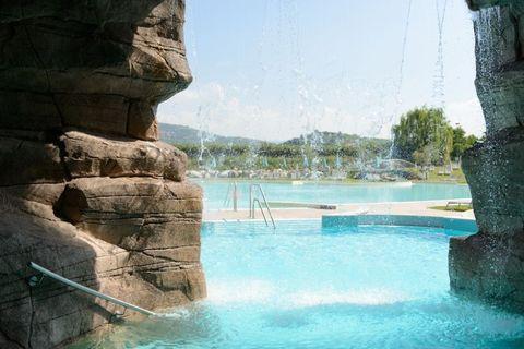 Terme: le più belle piscine termali all'aperto