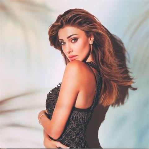 Testimonial famosi: Belén Rodriguez testimonial beauty