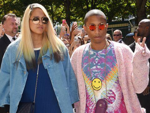 Pharrell Williams e sua moglie Helen Lasichanh sono diventati da poco genitori di tre gemelli, ma il cantante di Happy dice di non aver mai cambiato un pannolino: ecco come convincere anche i padri più pigri ad alzarsi di notte.