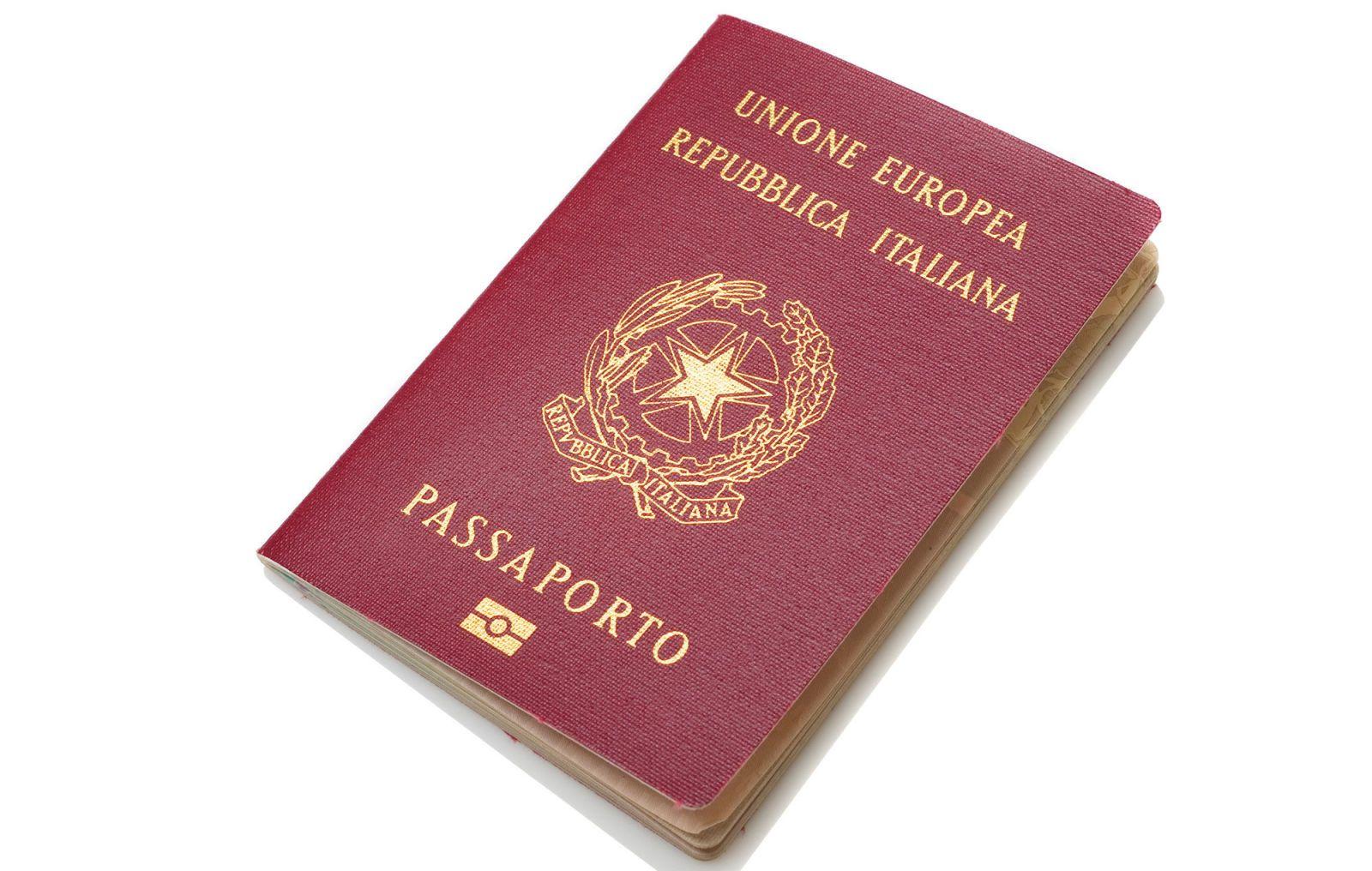 Ufficio Per Passaporto : Come fare il passaporto online salvatore aranzulla
