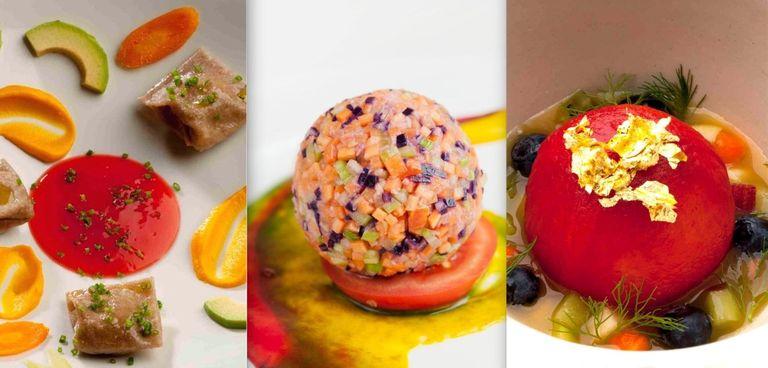 3 ricette dello chef pietro leemann per diventare vegetariane - Pietro leemann corsi di cucina ...