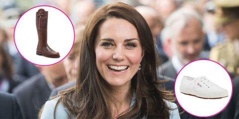 Kate Middleton: dal trucco agli accessori, i 21 segreti del suo stile