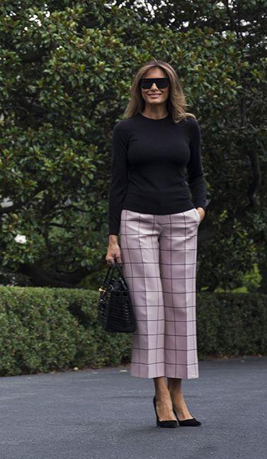 Culotte mania  con quali scarpe indossare i pantaloni più cool del ... b486de17424